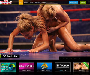 Welcome To NFC - Nude Fight Club: Nude boxing, wrestle female domination, naked cat fight facesit & hardcore girl grappling action with sweaty combative girls fighting at nudefightclub.com!